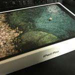 これは買うべき!iPad Pro 10.5インチの使い心地や変更点なんかをレビュー