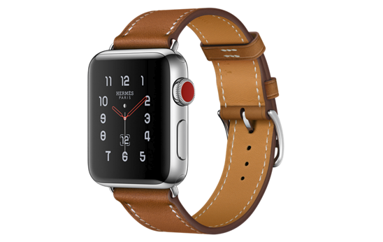 Apple Watch Series 3 Hermes