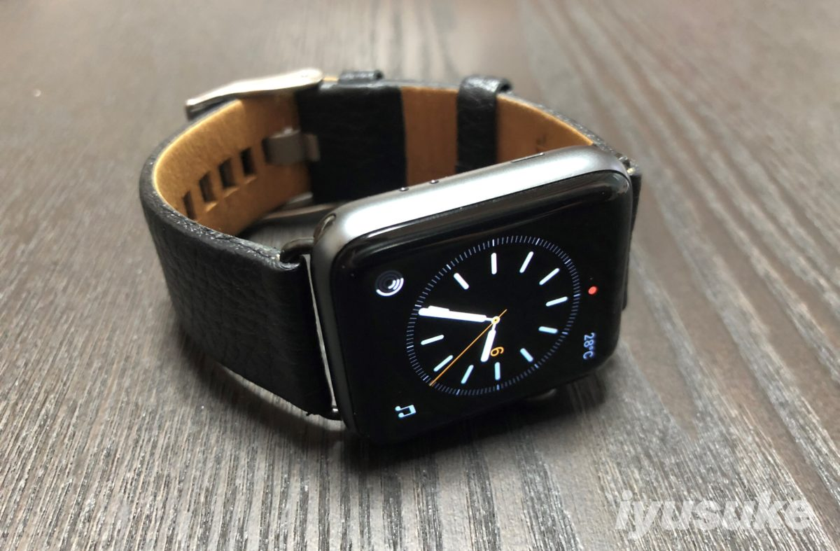 Apple Watch Series3 DIESEL