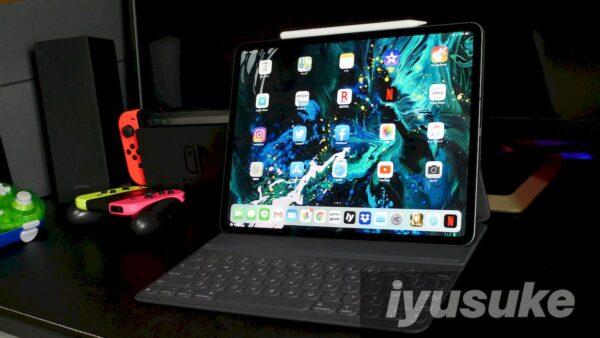 iPad Pro 12,9インチ 3rd