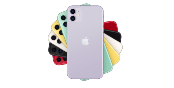 iPhone 11 00