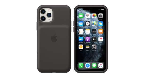 iPhone 11 Pro バッテリーケース