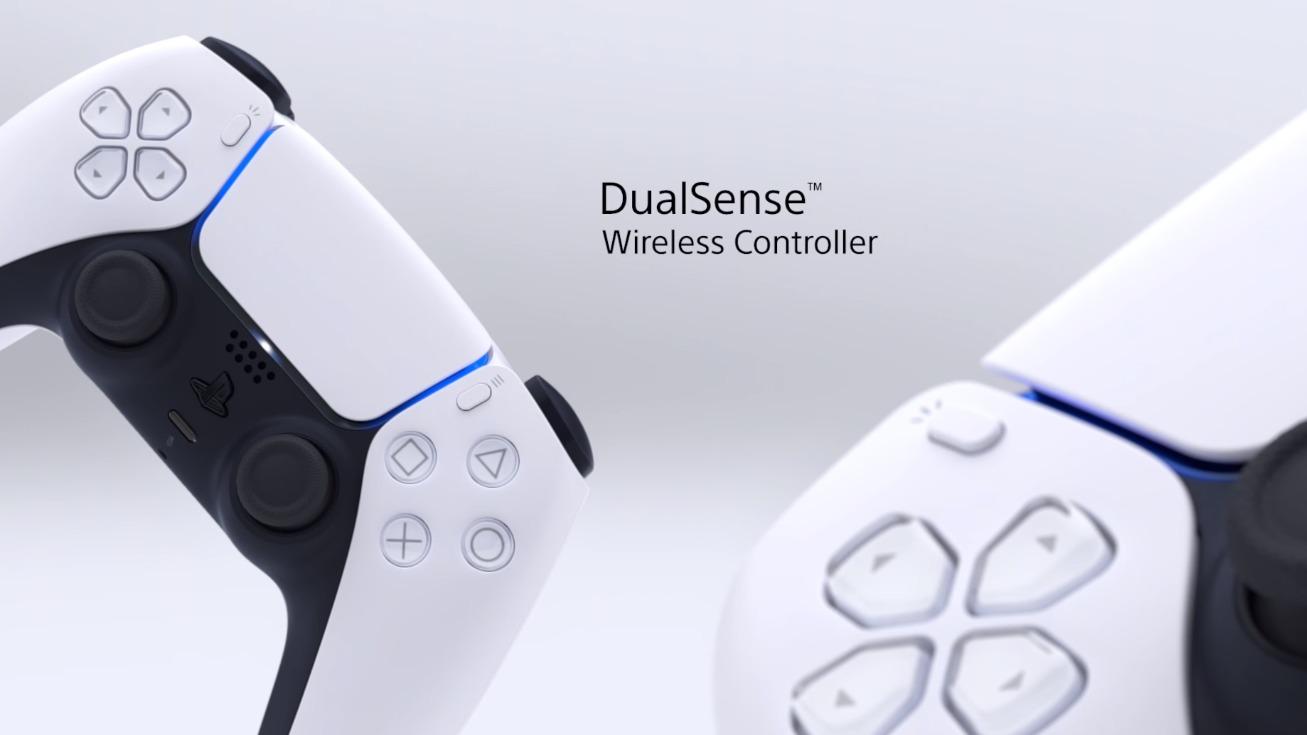 DualSense ワイヤレスコントローラー