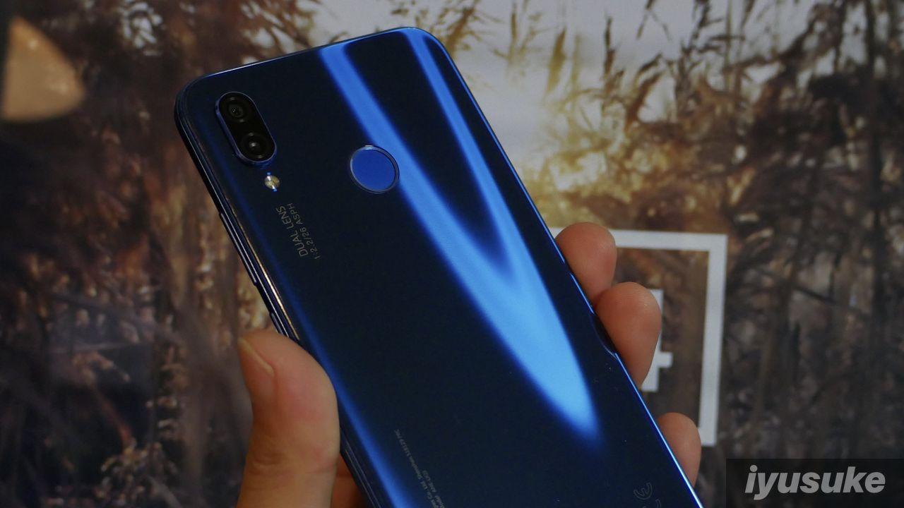 Huawei アップデート不可問題 2020