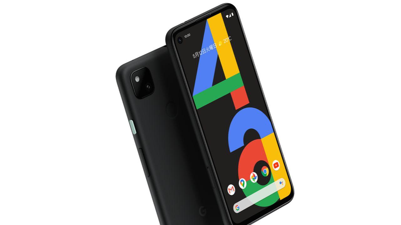 Pixel 4a 発表