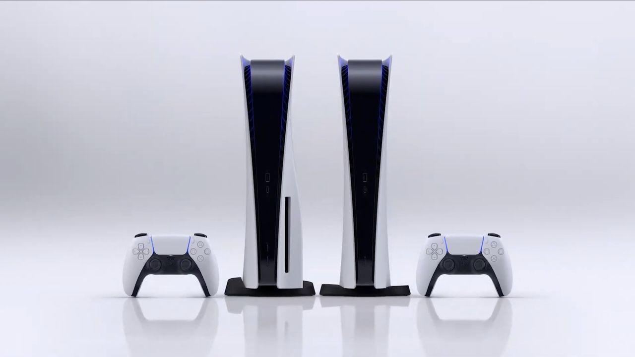 PS5 PS5 Digital Edition
