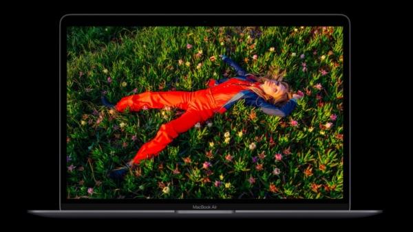 Macbook Air 2020 M1チップ
