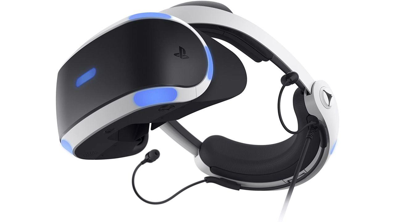 PS4向け PSVR