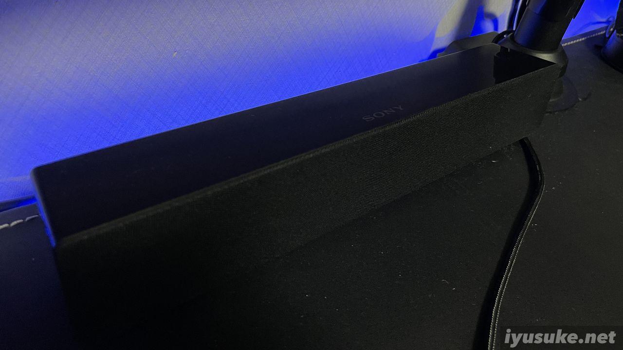 SONY HT-SS380 ホームシアターセット
