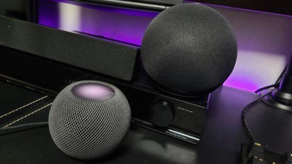HomePod mini Echo 第4世代
