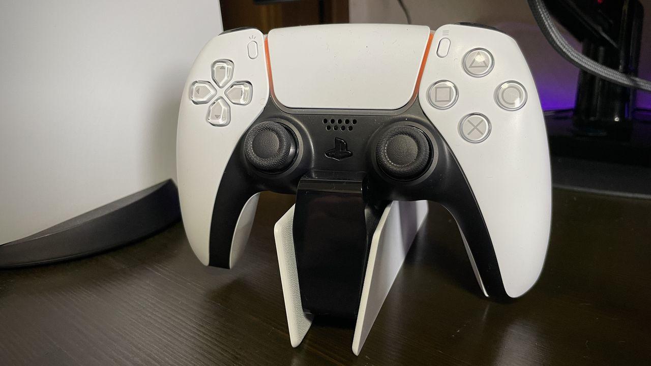 PS5 DualSense充電スタンド レビュー