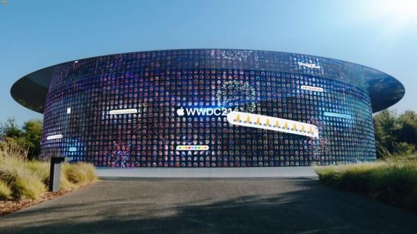 WWDC2021 Apple