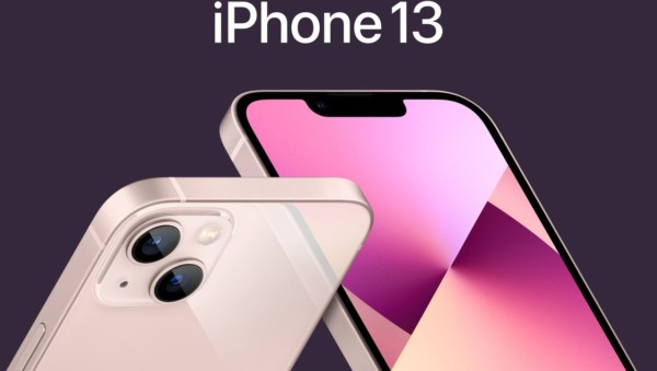 iPhone 13 発表 2021年9月15日